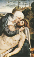 Prentje Oosterlinck-prentje Van Osselaer-prentje Van Oost-prentje Van Overbeke - Images Religieuses