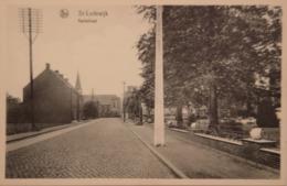 Sint Lodewijk - St. Lodewijk // Kerkstraat 19?? - Deerlijk