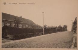 Sint Lodewijk - St. Lodewijk // Meisjesschool - Pladijsstraat 19?? - Deerlijk