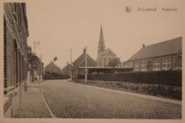 Sint Lodewijk - St. Lodewijk // Pladijsstraat 19?? - Deerlijk