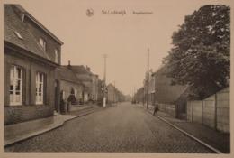 Sint Lodewijk - St. Lodewijk // Kapellestraat 19?? - Deerlijk