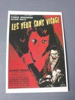 Carte Postale Cinema - Afiches En Tarjetas