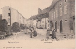 57 - RODEMACK - HAUPTSTRASSE - NELS SERIE 103 N° 23 - France