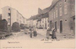 57 - RODEMACK - HAUPTSTRASSE - NELS SERIE 103 N° 23 - Autres Communes