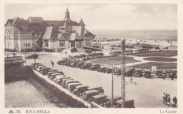 CPA Riva-Bella - Le Casino (44377) - Ouistreham