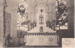 57 - CHATEAU DE PREISCH - LA CHAPELLE -  NELS SERIE 103 N° 15 - Autres Communes