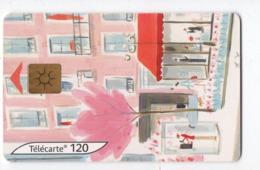 F1311 - La Ville 1 - Frankrijk