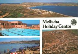 Malta - Melliena Holiday Centre - Malta