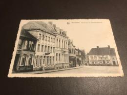 Meulebeke - Marktplaats En Oostroosbekestraat - Gelopen - Foto L. Sacrez - Meulebeke