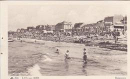 CPA Luc-sur-Mer - Baigneurs (44380) - Luc Sur Mer