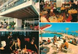 Malta - Preluna Hotel - Malta
