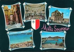 Malta - Malta Souvenir - Malta