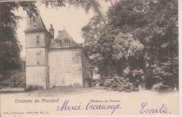 57 - CHATEAU DE PREISCH -  NELS SERIE 103 N° 11 - Other Municipalities