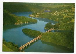 Près St Hilaire--ISIGNY LE BUAT --Vue Aérienne Les Biarts--Les Ponts Sur La Sélune - Altri Comuni