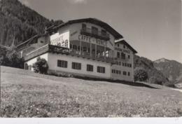 ORTISEI-BOLZANO-PENSIONE=RONCE=-CARTOLINA VERA FOTOGRAFIA NON VIAGGIATA ANNO 1950-1955 - Bolzano