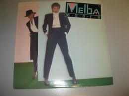 """VINYLE MELBA MOORE """"NEVER SAY NEVER"""" 33 T CAPITOL (1983) - Vinyl-Schallplatten"""