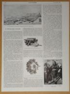 1927 Le Moteur Dans L'aviation établissements Lorraine-Diétrich Argenteuil (Pelletier Doisy...Aéraonautique) - Publicité - Reclame