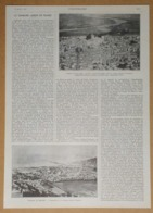1927 Le Tourisme Aérien En France (Aviation - Aéronautique - Avignon - Deauville...) - Publicité - Reclame
