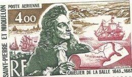 56 Cavallier De La SALLE  Luxe Sans Charniére (clascamrou20) - Ongebruikt