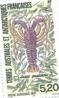 141  FAUNE   Luxe Sans Charniére (clascamrou20) - Poste Aérienne