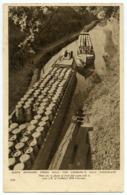 ADVERTISING : CADBURY'S MILK CHOCOLATE - BOATS BRINGING FRESH MILK / CANAL BARGES - Pubblicitari