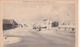ARUBA , 1910-30s ; Street View - Aruba