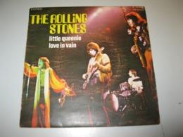 VINYLE THE ROLLING STONES 45 T DECCA (1970) - Vinyl-Schallplatten
