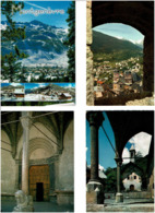 05 / HAUTES ALPES / Lot 750 C.P.M. écrites - Postkaarten
