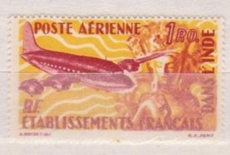 INDE            N° YVERT     PA 18  NEUF SANS CHARNIERES     ( Nsch 01/23 ) - Indien (1892-1954)