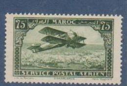 MAROC              N° YVERT     PA 5  NEUF SANS CHARNIERES     ( Nsch 01/24 ) - Luftpost