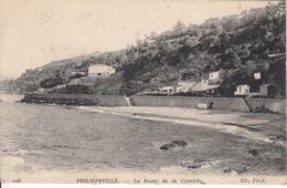 ALGERIE - PHILIPPEVILLE - Lot De 3 CPA - Skikda (Philippeville)