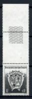 TAAF 1992 N° 163 ** Neuf MNH Superbe Armoiries Du Territoire Coats Of Arms - Tierras Australes Y Antárticas Francesas (TAAF)