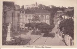 ALGERIE - PHILIPPEVILLE - 1930 - Skikda (Philippeville)