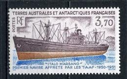 TAAF1993  N° 179 ** Neuf MNH Superbe C 1.90 € Bateaux L' Italo Marsano Navire Boats Ships Transports - Tierras Australes Y Antárticas Francesas (TAAF)