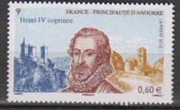 2012-N°4698**HENRI IV - Frankrijk