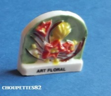 Fèves Fèves Les Arts Art Floral - Hadas (sorpresas)