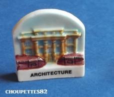 Fèves Fèves Les Arts Architecture - Autres