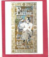 """CPM. PANNEAU DECORATIF """" LU """" FAÏENCE DE SARREGUEMINES . - 206 X 105 Cms . Photo VILLE DE NANTES . CARTE NON ECRITE - Nantes"""