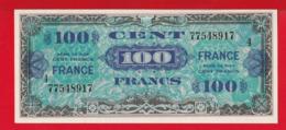 "BILLET DE 100 FRANCS "" VERSO FRANCE "" De 1944  Série 4 NEUF - Schatkamer"