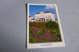 """""""HOTEL DE VILLE """" ......VAGNEY - Other Municipalities"""