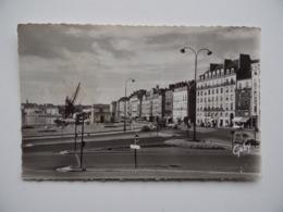 44 NANTES Lot De 3 Cartes Postales - Nantes