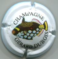 CAPSULE-CHAMPAGNE DUBOIS Gérard N°01 - Autres