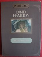 PORT FOLIO DAVID HAMILTON - FILLES FLEURS - 1979 - Photos