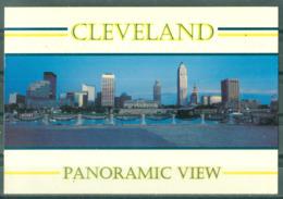 ETATS - UNIS - CLEVELAND - PANORAMIC VIEW - Cleveland