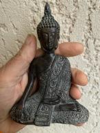 Statuette En Bouddha - Aziatische Kunst