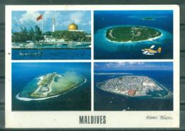 ASIE - MALDIVES - MULTIVUES - Maldiven