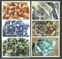 MALAWI 2018 GEMSTONES - Mineralien