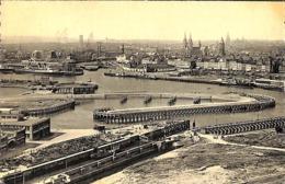 Ostende - Oostende - Vue Générale Du Port (librairie Internationale) - Oostende