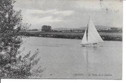 YVELINES-CROISSY La Plaine De La Jonchère....MI - Croissy-sur-Seine