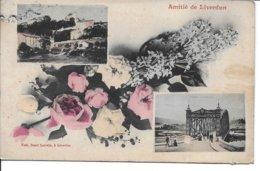 MEURTHE ET MOSELLE-Amitié De Liverdun....MI - Liverdun